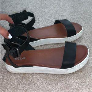 COPY - Platform Sandals